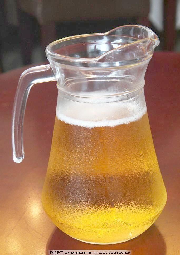 一扎啤酒图片免费下载 72dpi jpg 餐饮美食 啤酒 摄影 饮料酒水 扎啤