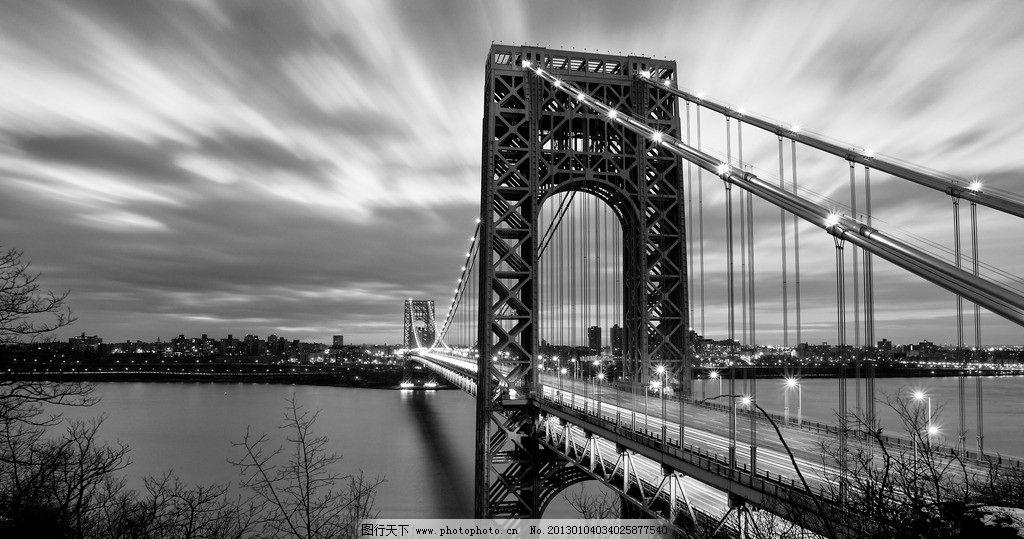 华盛顿 乔治/乔治·华盛顿大桥图片