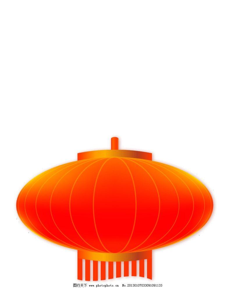 平面灯笼钢结构造型