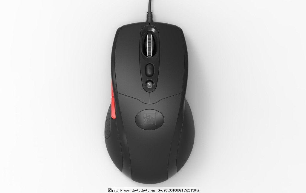 顶视图 鼠标 三视图 建模 3d设计 设计 72dpi jpg