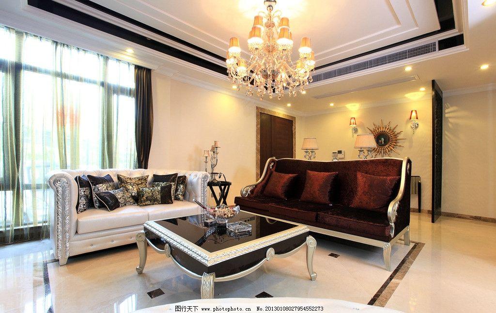 裸色 软装 布艺 室内 3d设计 样板间 现代欧式室内装修 精装房 家居设