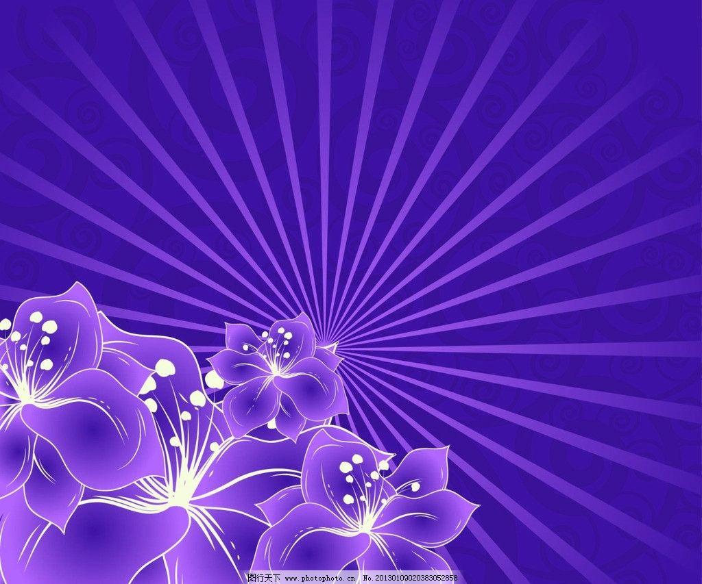 底纹花朵 欧式花纹花卉边框 花纹花卉 时尚花纹花卉 花纹 花蕊 花蕾