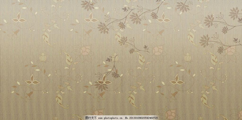 壁纸贴图 欧式条纹