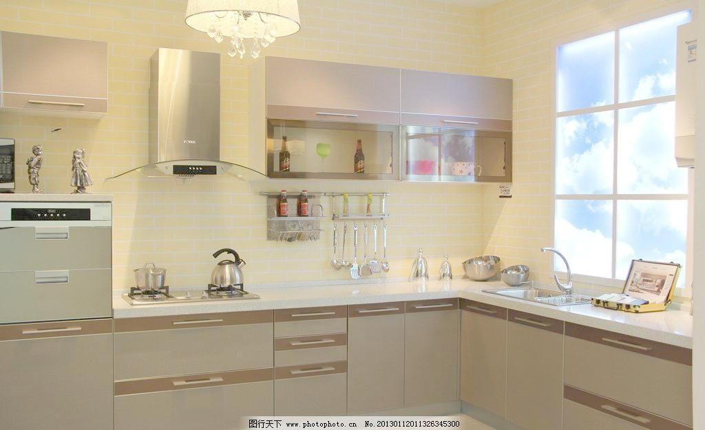 整体厨房 橱柜图片图片