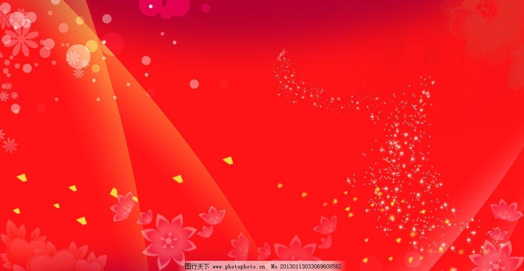 红色背景 射线 红色底纹 底纹 油画 背景 放射状 红色 花纹 梦幻 绚丽