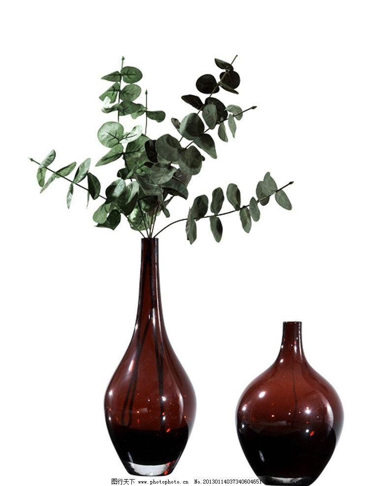 装饰花瓶图片