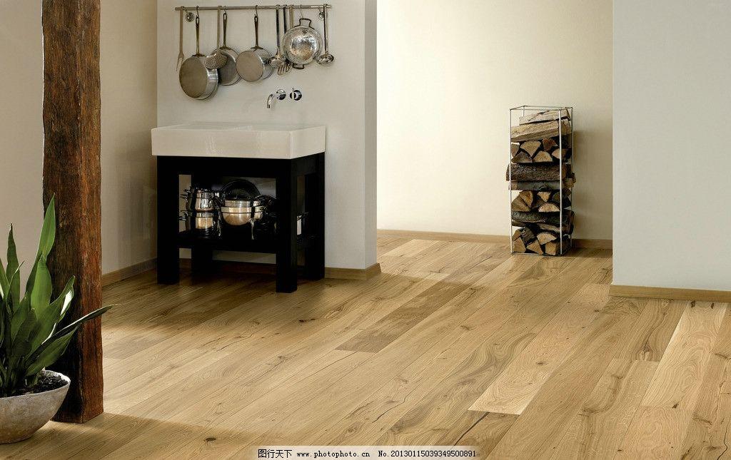 享木地板 进口地板 橡木地板 背景墙 墙板 软木 室内摄影 建筑园林
