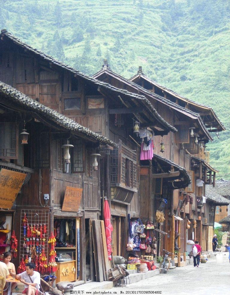 建筑 古代建筑 木房 旧的建筑 国内旅游 旅游摄影 摄影 72dpi jpg