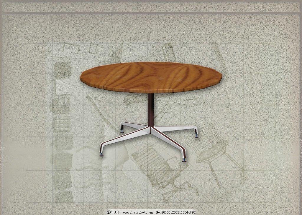 木纹桌子素材高清大图