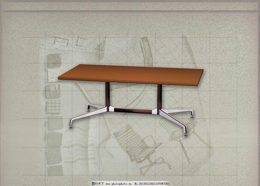 3dmax桌子制作步骤