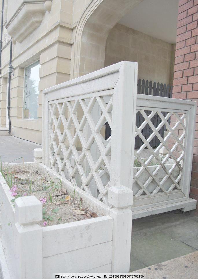 欧式围栏图片_其他_装饰素材