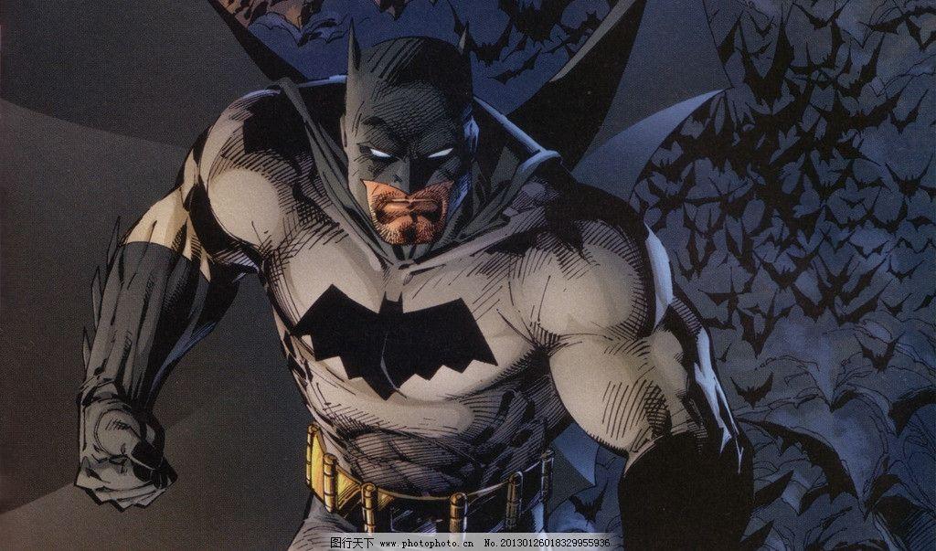 蝙蝠侠漫画中小丑死了没