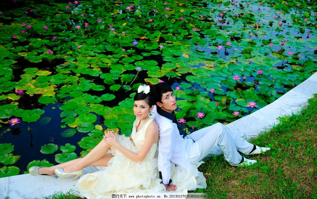 美女 美人 艺术摄影 婚纱礼服 婚纱样片 唯美婚纱照 幸福恋人 可爱 人