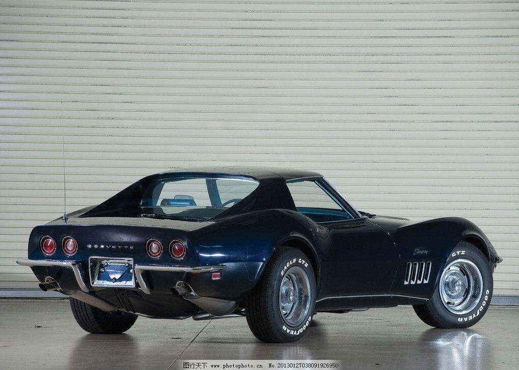 交通工具  克尔维特 1969 chevrolet corvette 雪佛兰克尔维特 雪佛兰