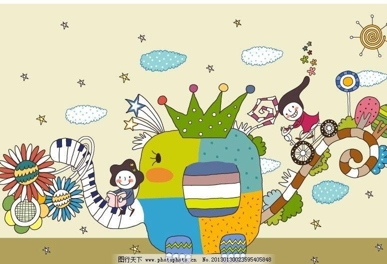 矢量儿童插画 矢量儿童画卡通画 矢量图 卡通画 贴纸插图 儿童插图 插画 无框画 卡通素材 边框相框 底纹边框 卡通画框 矢量动物 彩铅画 水彩画 版画 手绘 速写 系列图案 线条 漫画 童年生活 温馨图案 全矢量 系列卡通画 矢量 AI 儿童幼儿 矢量人物