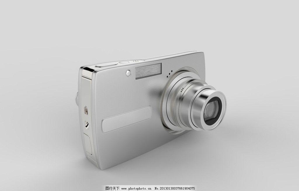 纸壳相机手工制作