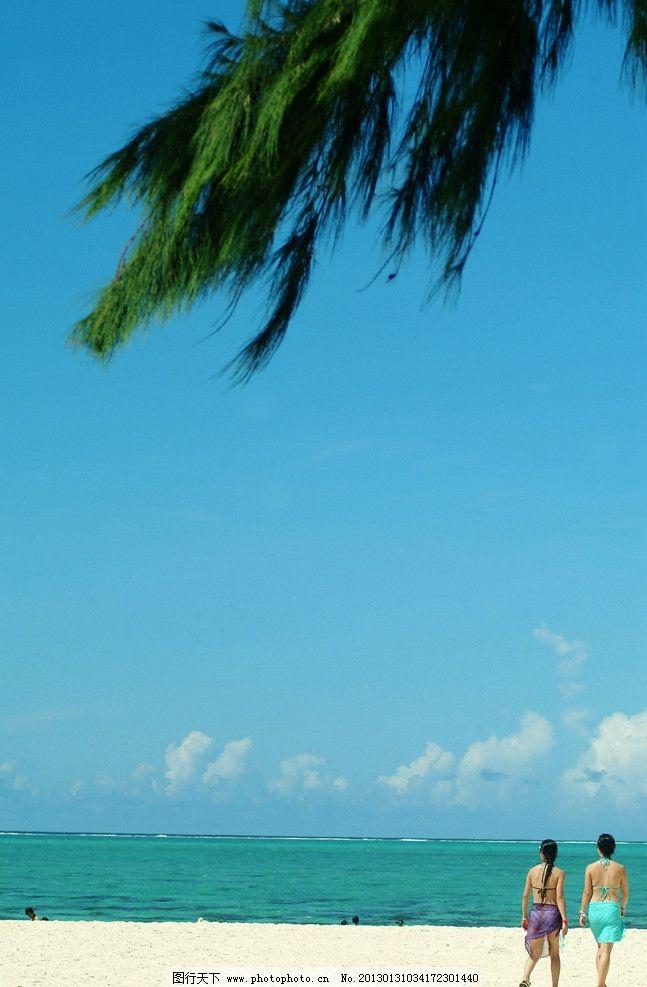 海岛风情 海岛 沙滩 自然风景 旅游摄影 摄影 72dpi jpg