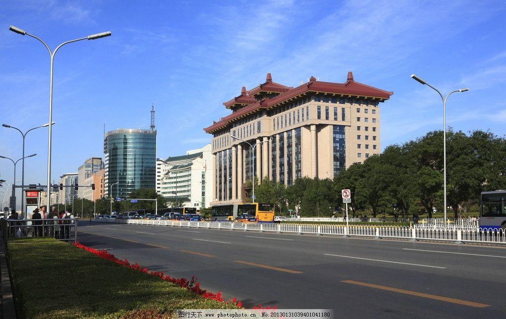 北京建筑图片