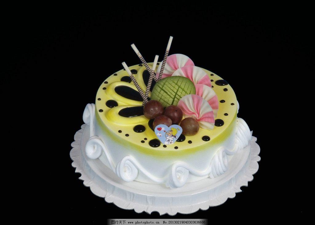 裱花 艺术蛋糕图片