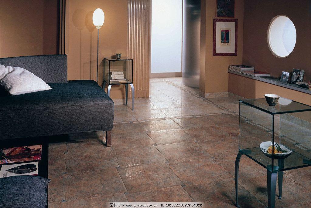 陶瓷摄影 陶瓷 瓷砖 磁砖 样板间 仿古砖      欧式 别墅 室内摄影