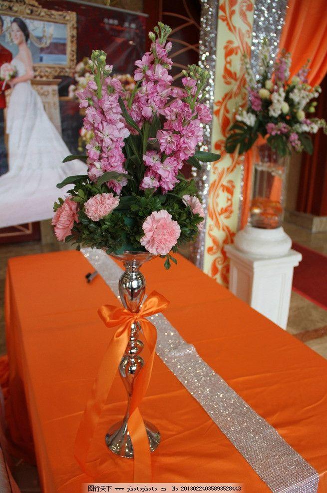 豪华婚礼签到台设计图片