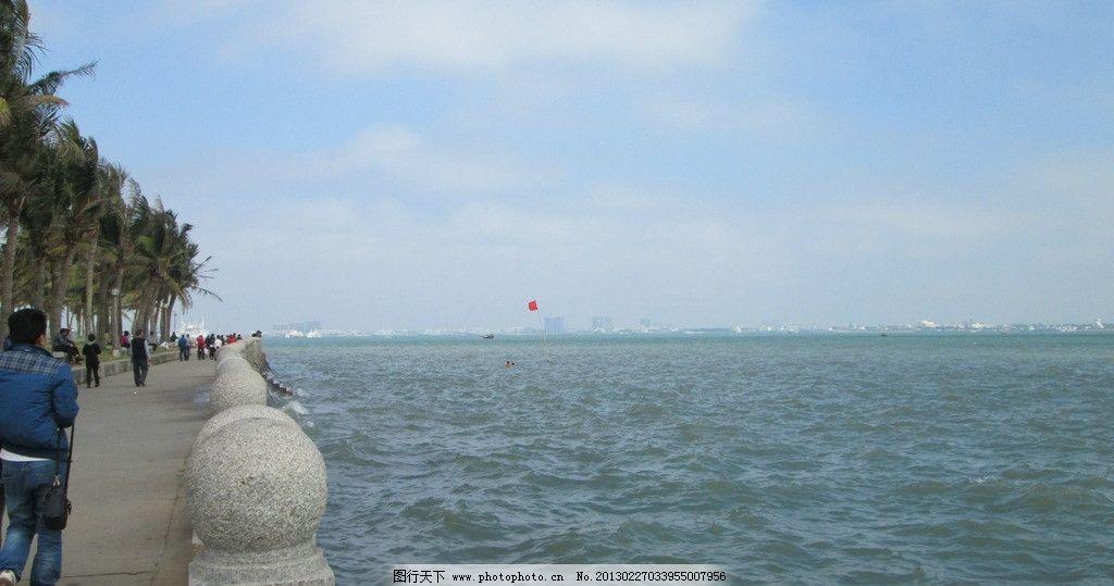 湛江市海滨公园图片图片