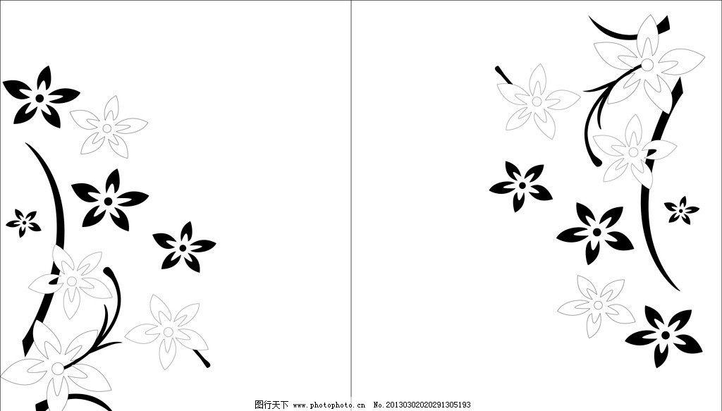 背景贴花 彩颜印刷公 贴花纸 彩颜印刷公司贴花 柜子花纸 花纹背景