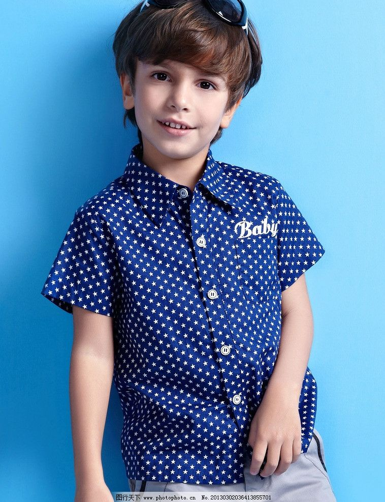 童装 服装 儿童 幼儿 衣服 模特 欧美 孩子 海报 儿童幼儿