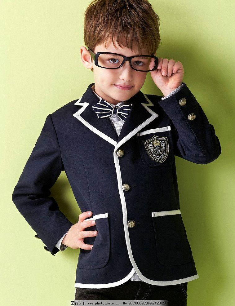 儿童服装 幼儿 衣服 模特 欧美 孩子 海报 童装 儿童幼儿 摄影图片
