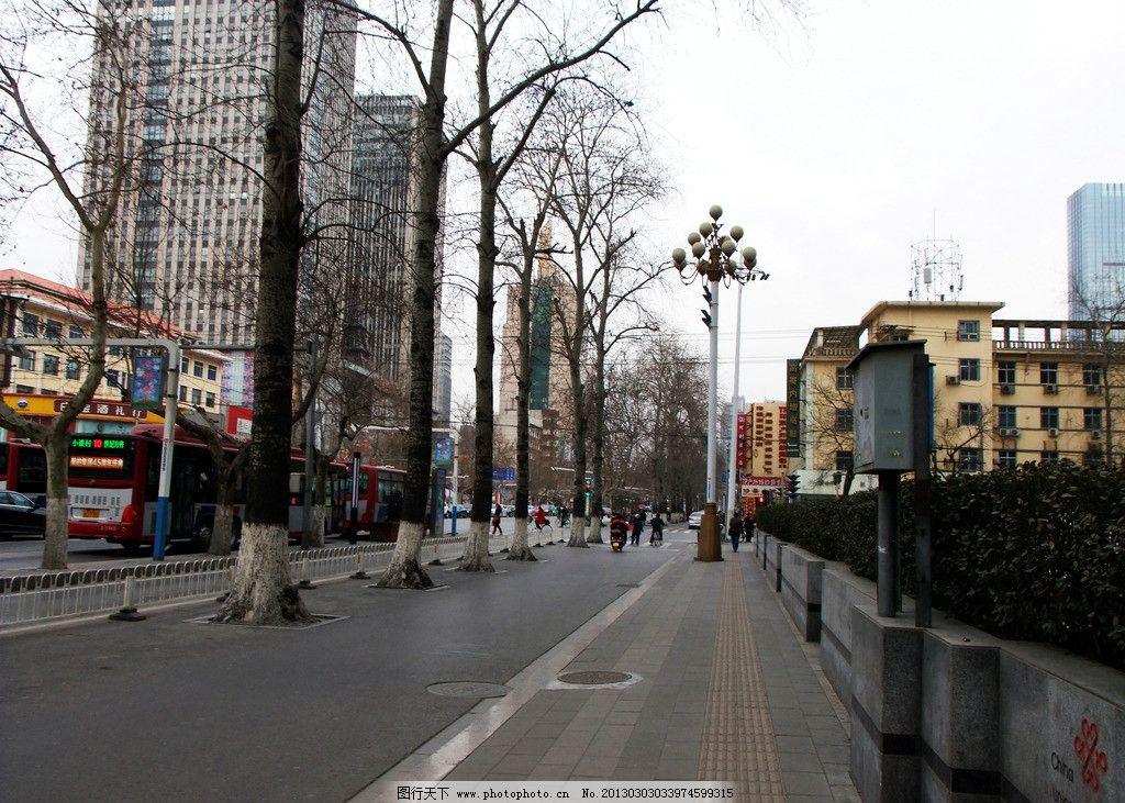 街景图片 摄影 中国微信头像