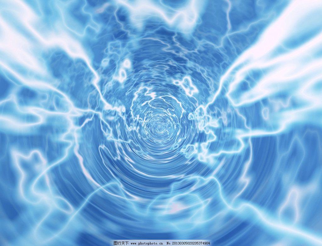 飓风 风眼 台风 水面漩涡 海洋 蓝色水面 旋涡背景 背景底纹 底纹边框