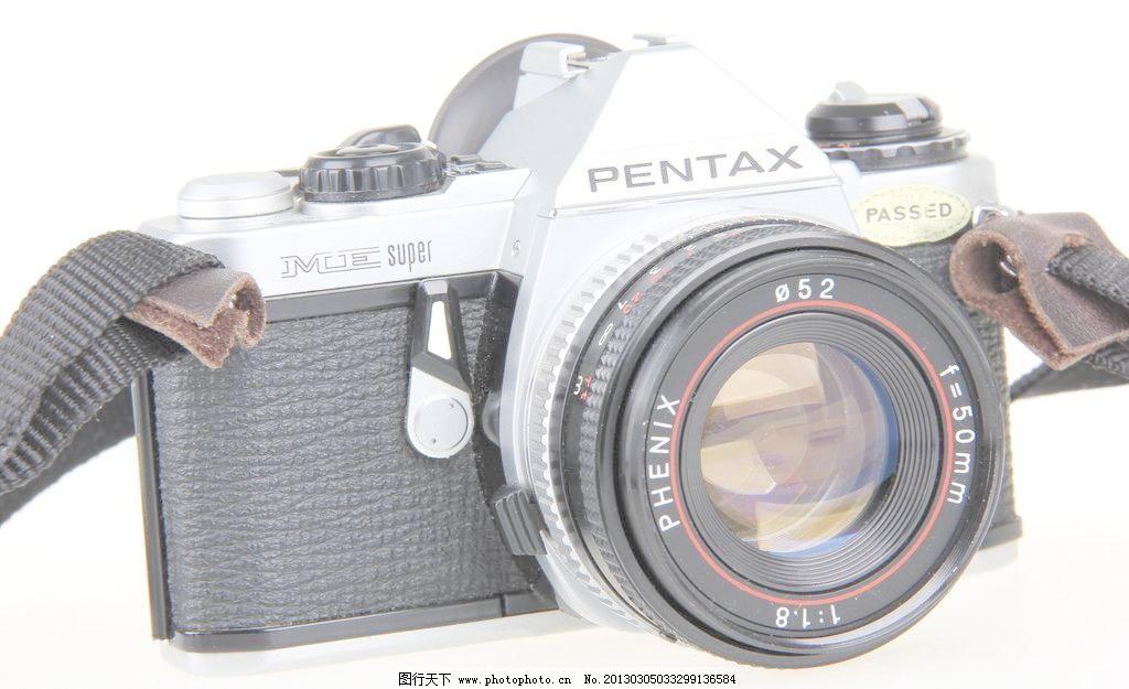 照相机图片素材下载 照相机 手控型 大镜头 胶卷相机 摄影器材 拍照