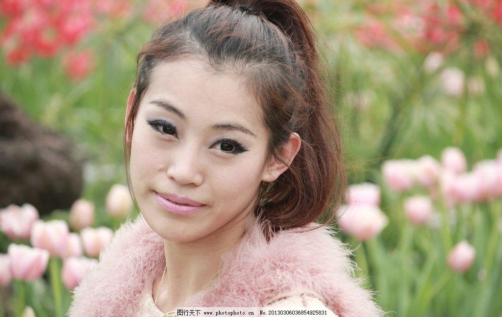 温泉公园美女 气质美女 清纯美女 可爱美女 公园美女 美女外拍 女性女