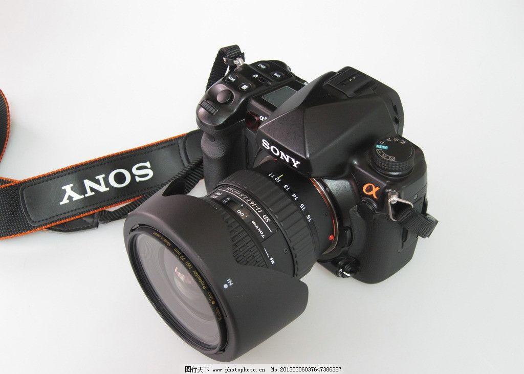 索尼 单反 数码相机 数码型 照相机 全电脑程序控制 手动自动功能 多