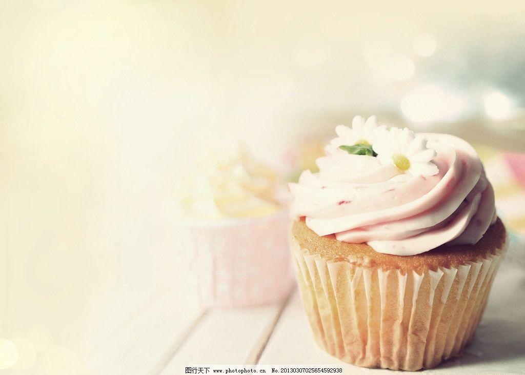 甜点甜心 蛋糕 冰激凌 梦幻 浪漫 唯美 美食 食物 奶油