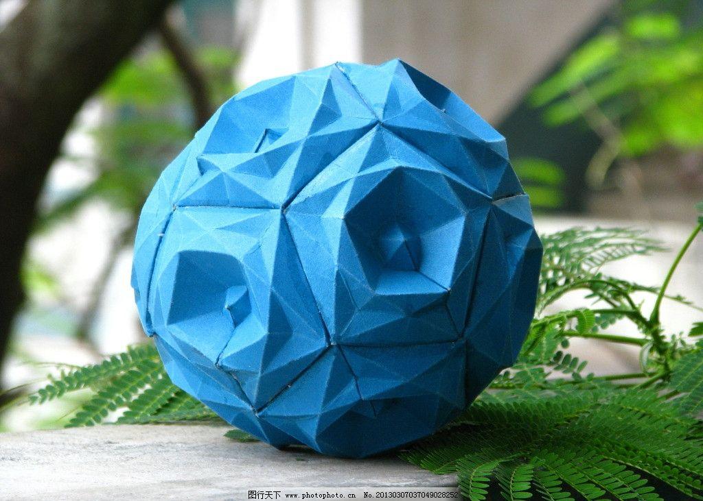 立体构成 球体结构图片