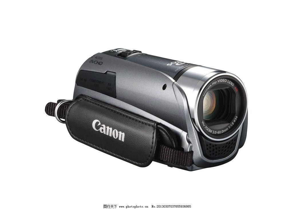 佳能 数码 摄像机 单手型 摄录一体机 数字化程序控制 带声动态影像 定格拍摄照片 多种功能应用 高科技电子产品 摄影录影器材 日本名牌产品 数码类家电图集 数码家电 生活百科 摄影 350DPI JPG