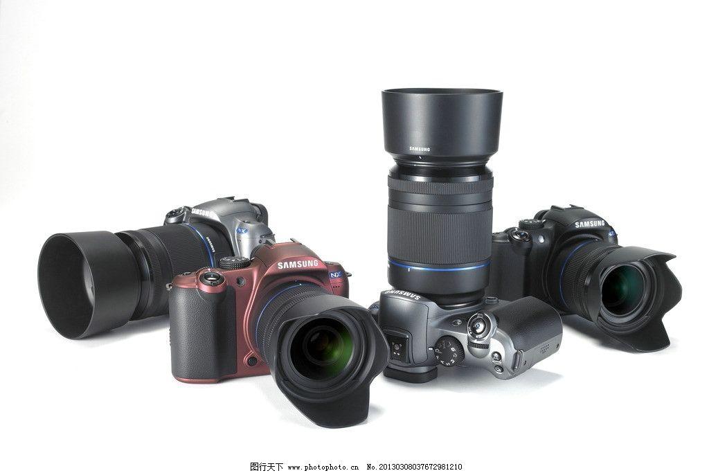 三星 单反 数码相机 数码型 照相机 数字程序控制 光学变焦镜 闪光灯