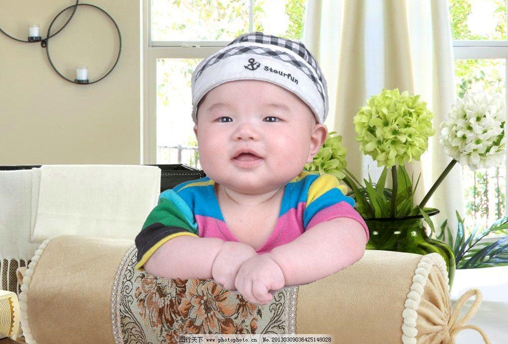 可爱宝宝 儿童图片