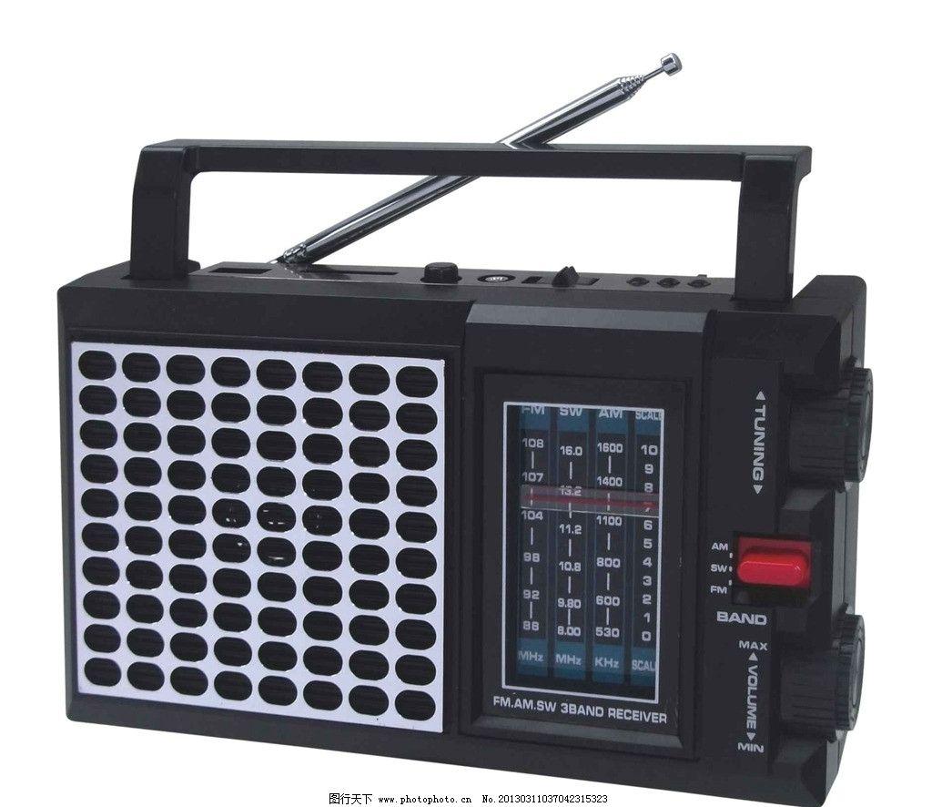半导体 收音机图片