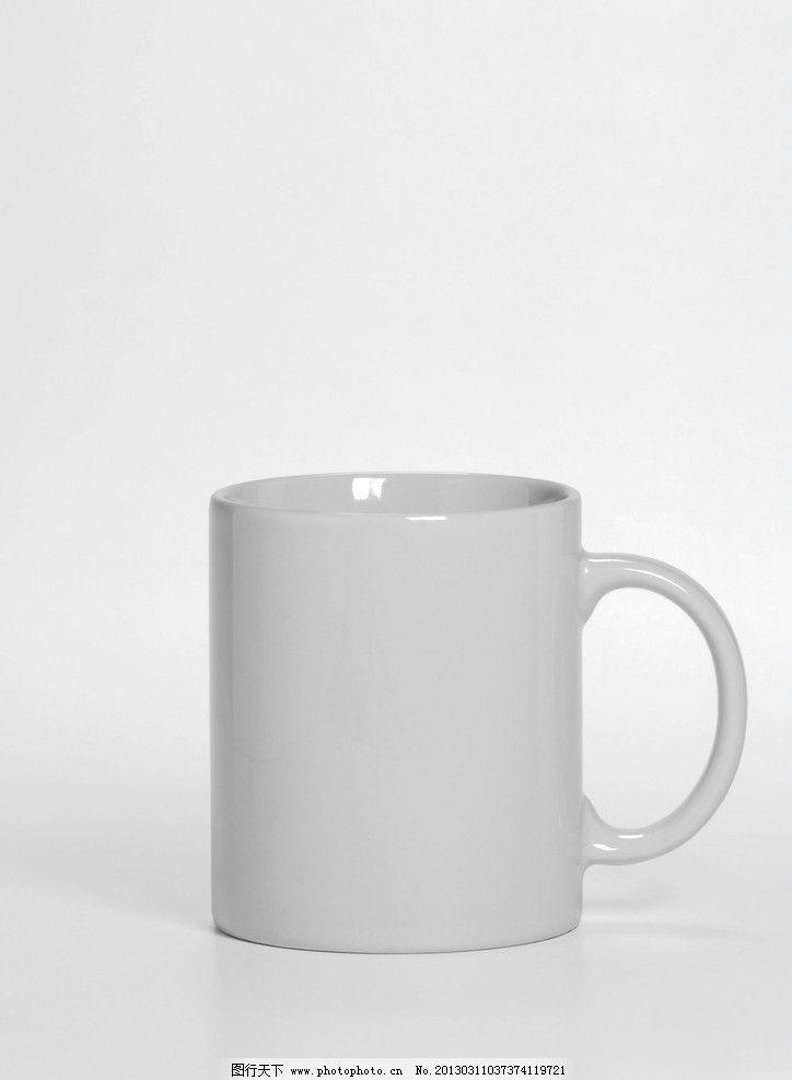 咖啡杯子素描图片步骤