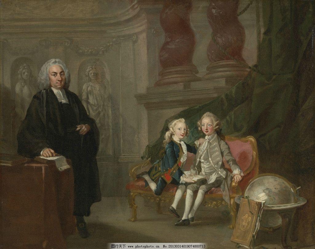 弗雷德/王子弗雷德瑞克和王子乔治图片