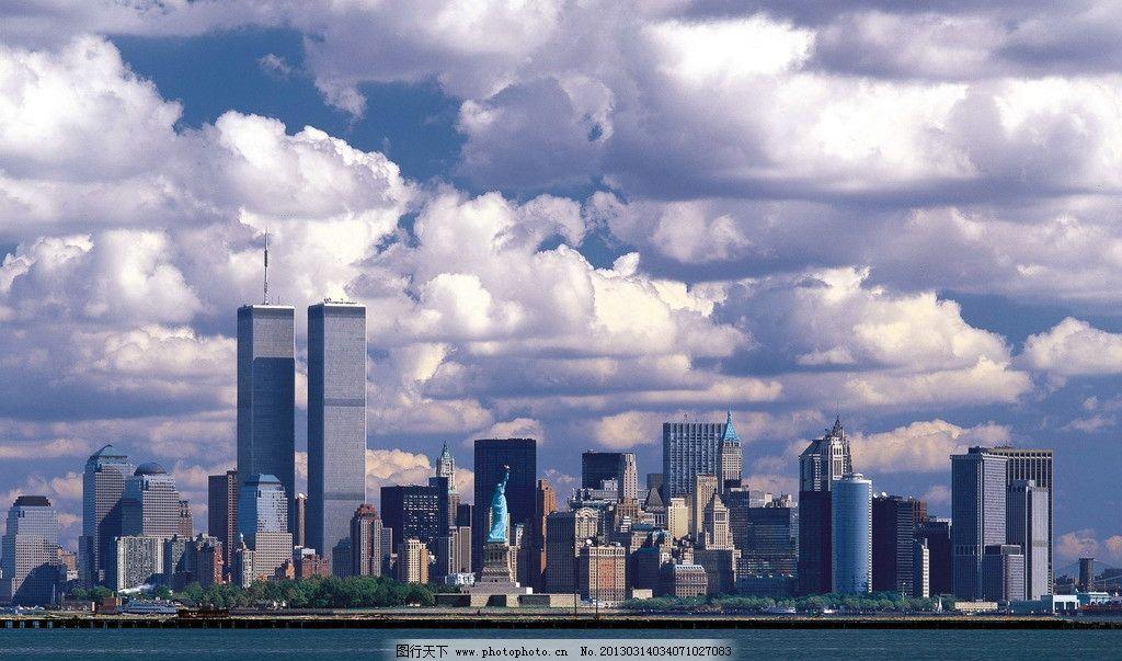 纽约/自由女神像图片