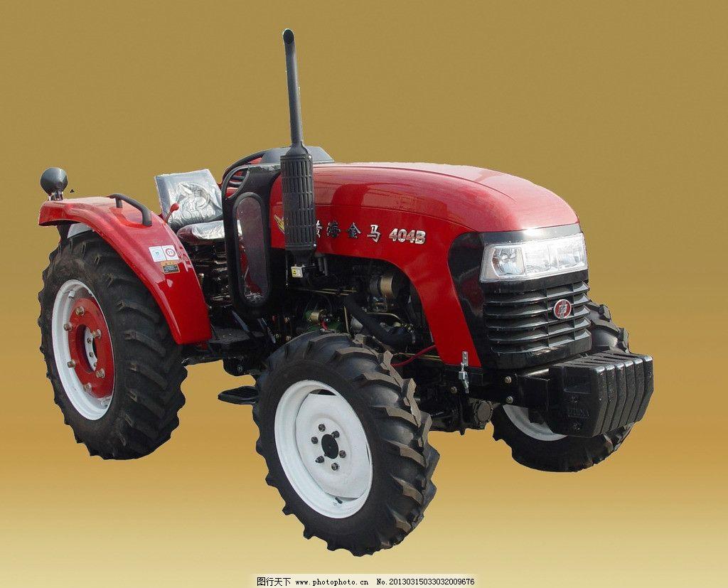 拖拉机 农用机械 农用拖拉机 车辆 机械车辆 农业机械 psd分层素材 源