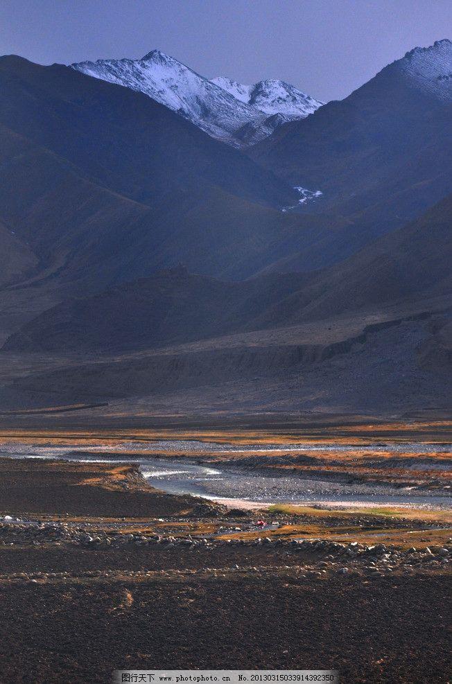 美丽西藏风景图片