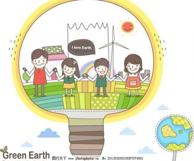 梦幻素材 童话世界 背景素材 卡通人物 卡通娃娃 梦想世界 儿童世界