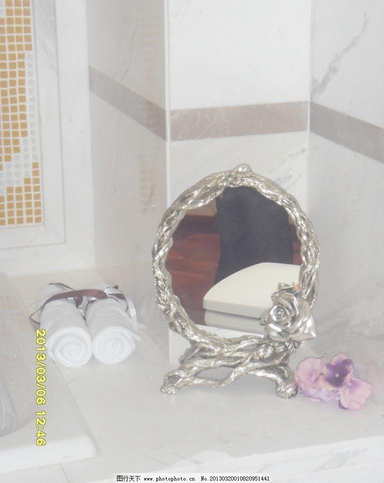 欧式镜子 镜子图片