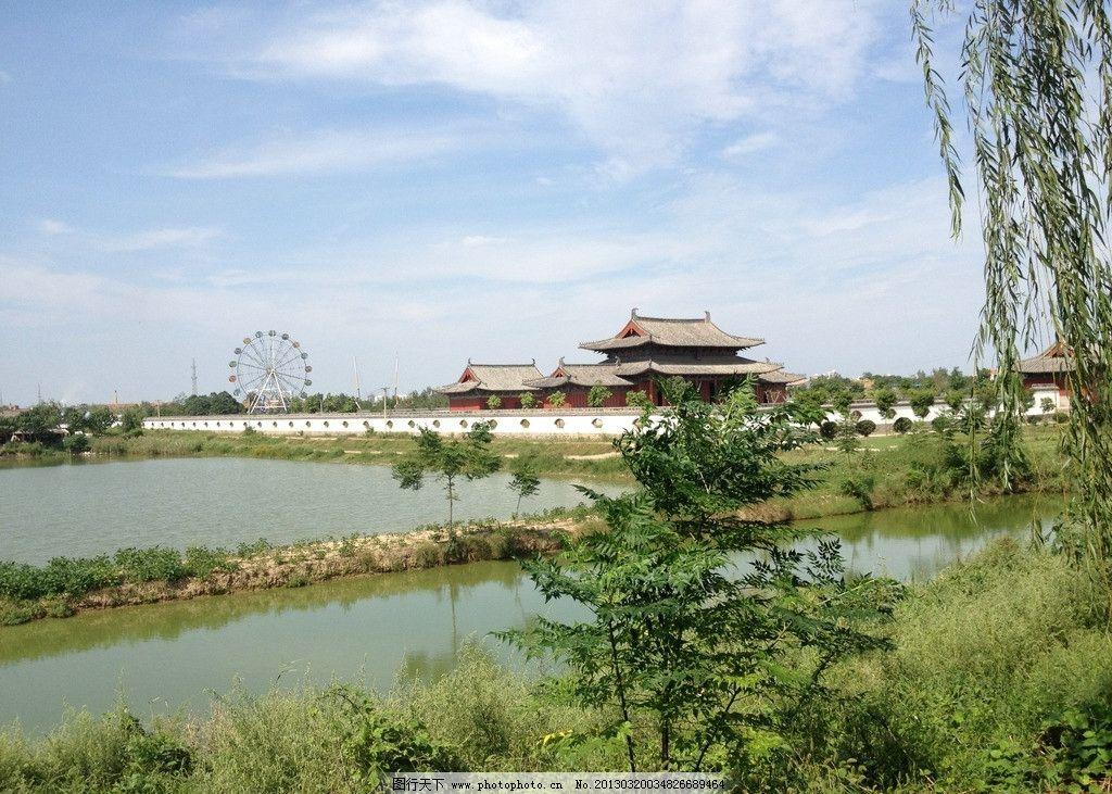 商丘���,y.b���My�'_商丘南湖图片
