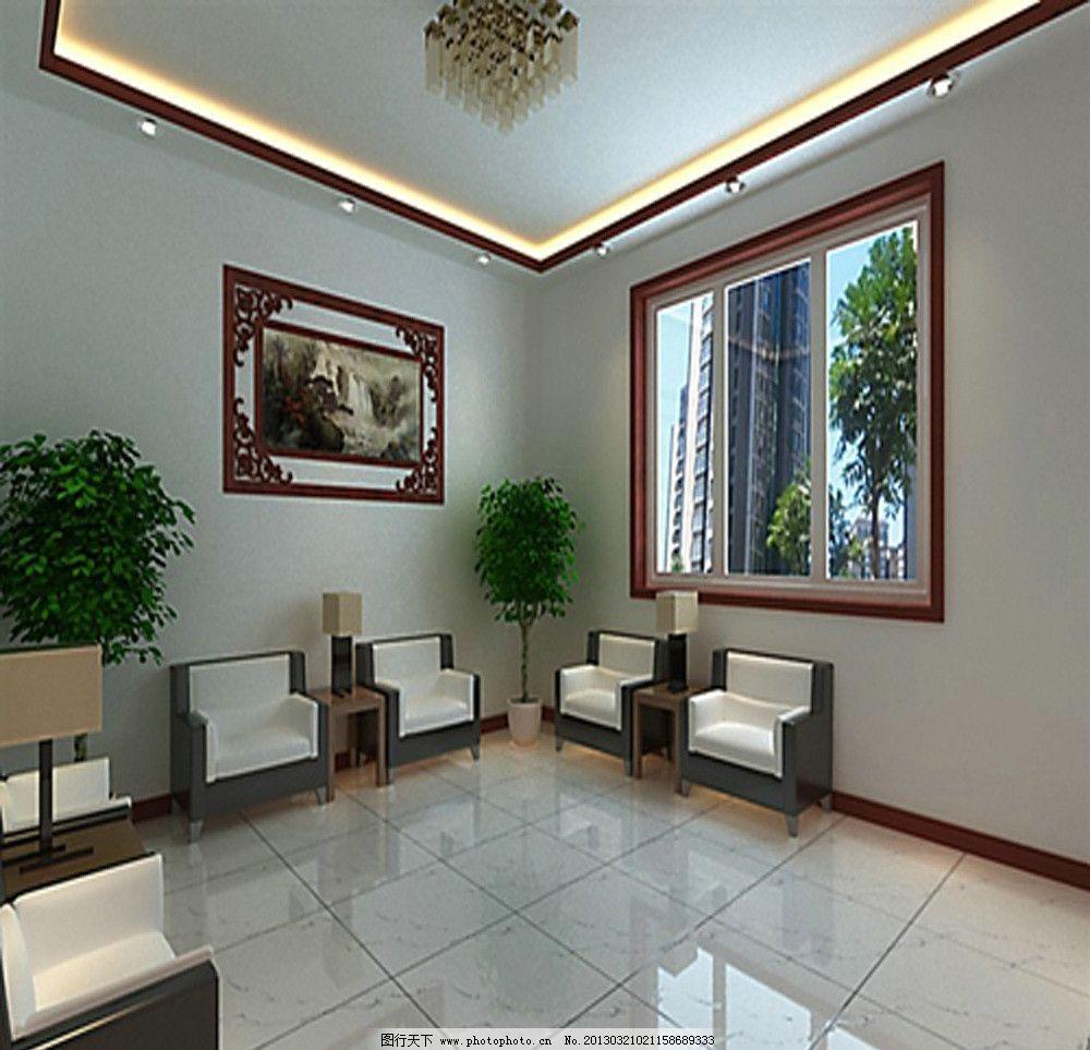 室内效果图 室内        3d 渲染 中式 3d作品 3d设计 设计 60dpi jpg