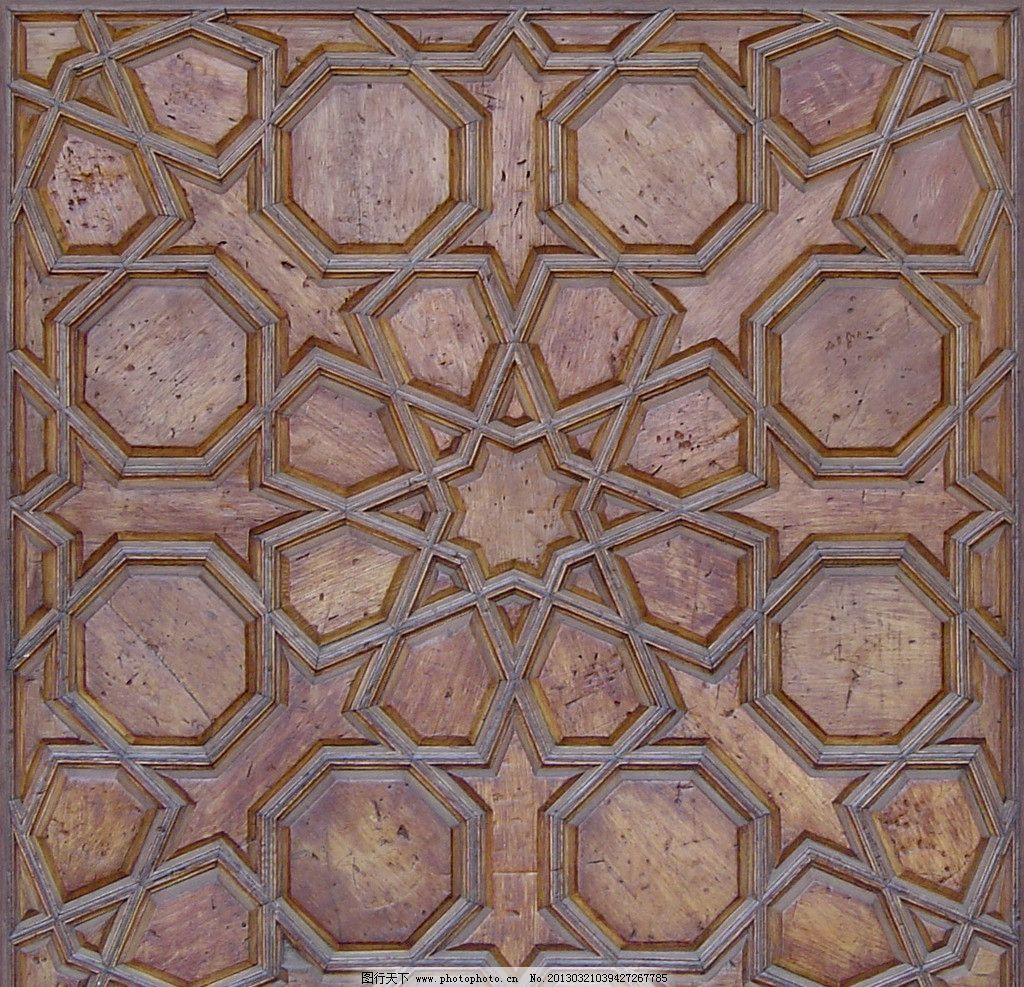 木质花纹壁纸贴图图片